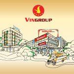 Vingroup Aniversary 2016