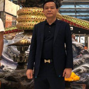 Nguyen Quoc Hoan